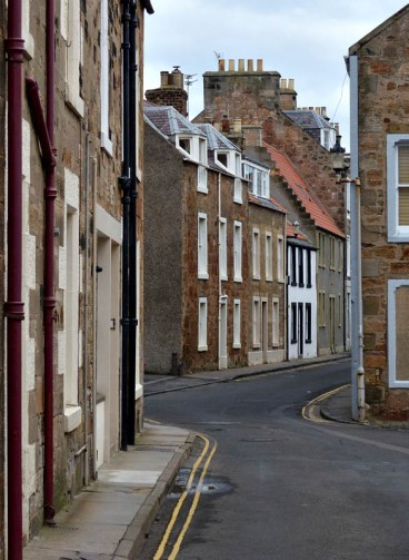 Anstruther street
