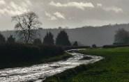 Wilderhope lane