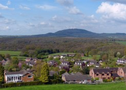 Homer and the Wrekin