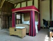 ...in the bedchamber