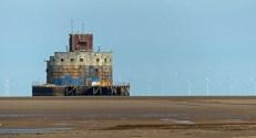 Haile Sand Fort