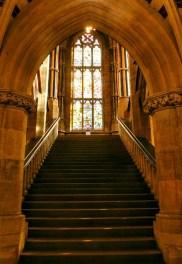 Rochdale town hall interior 3