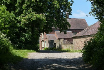 Benthall Hall Farm