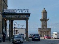 Fleetwood landmark