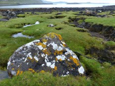 Staffin shore