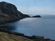 View around the bay