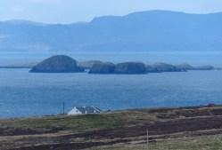Islets (Fladda Chuain)