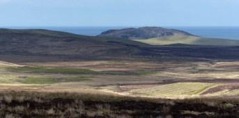 Quiet moorland