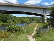 By-pass bridge