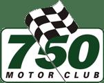 750 Motor Club: Club Enduro @ Silverstone