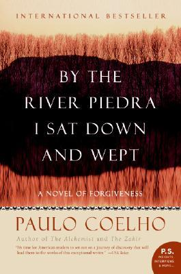 Book 159: By the River Piedra, I Sat Down and Wept (And On the Seventh Day #1) - Paulo Coelho