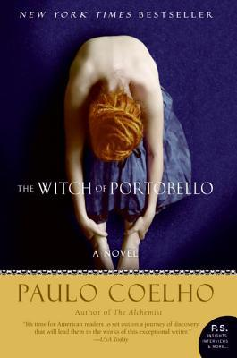 Book 356: The Witch of Portobello - Paulo Coelho (1/2)