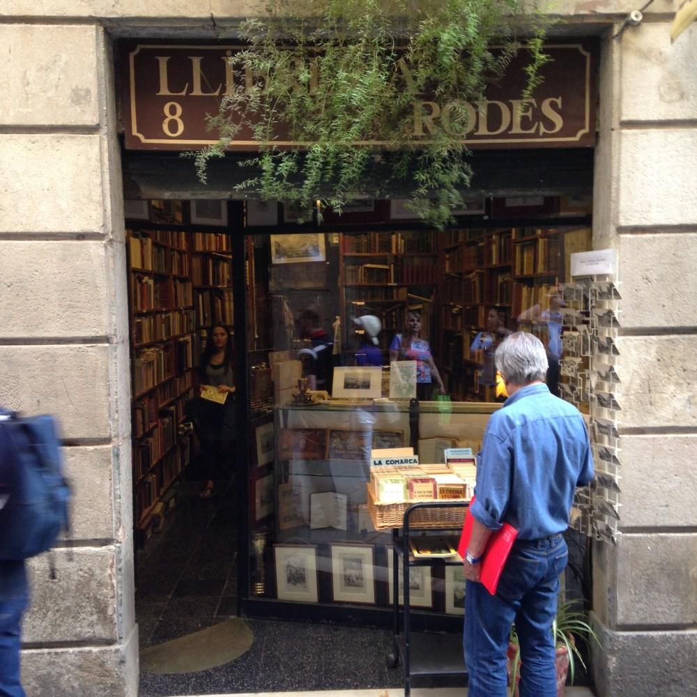Reading Spain, AKA an Homage to Miguel de Cervantes (2/6)