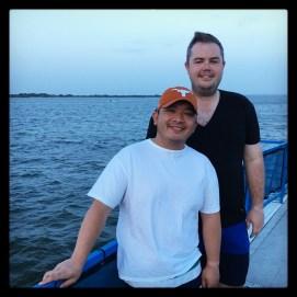 2016 07-03 Texas Boat