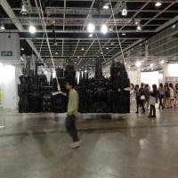 Art|Basel Hong Kong 2013