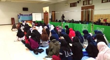 CHARACTER BUILDING DAN STUDI ISLAM GEOGRAFI