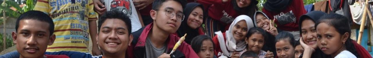 Geograf Sejati Siap Mengabdi Untuk Negeri (Program Pengabdian Pada Masyarakat Desa Sukahaji, Cipendey Bandung Barat )
