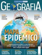 Capa 66 Geografia Conhecimento Prático