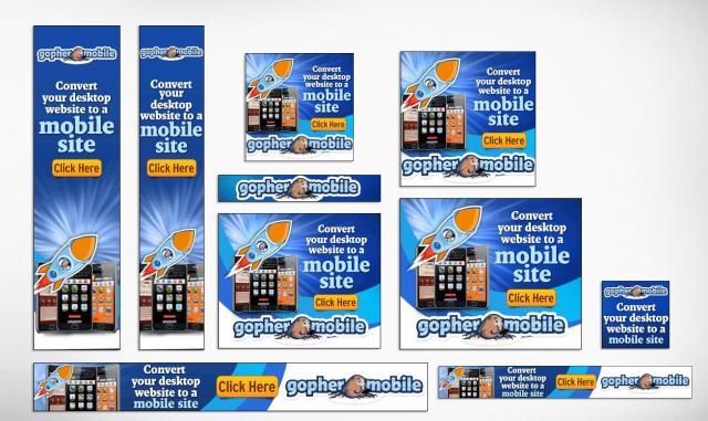 google adwords banner ad design services
