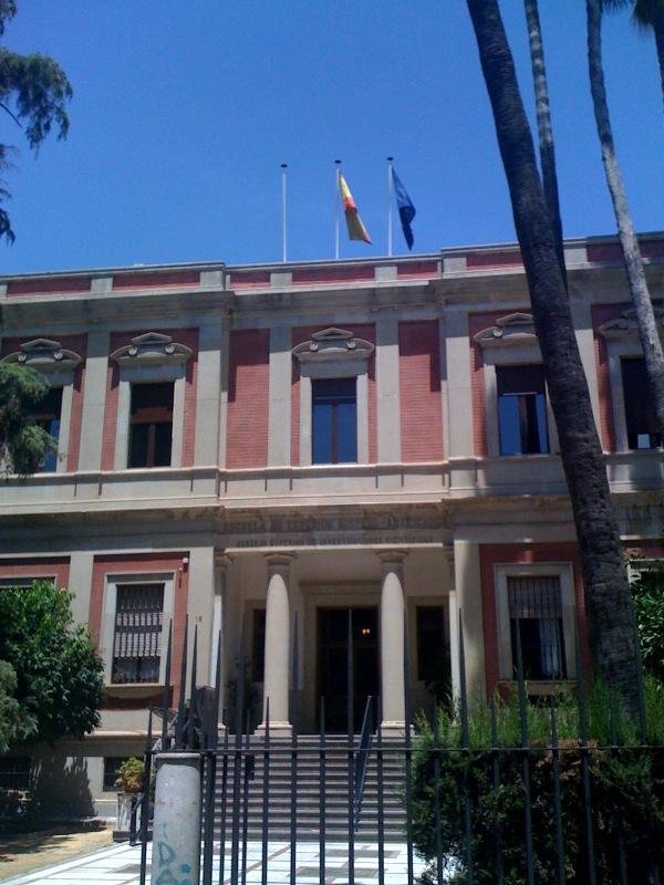 EEHA CSIC Sevilla