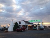 Wigwam Motel Holbrook Arizona