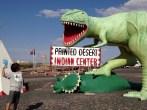 Painted Desert Indian Center