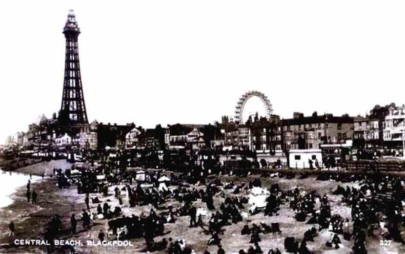 blackpool 1910