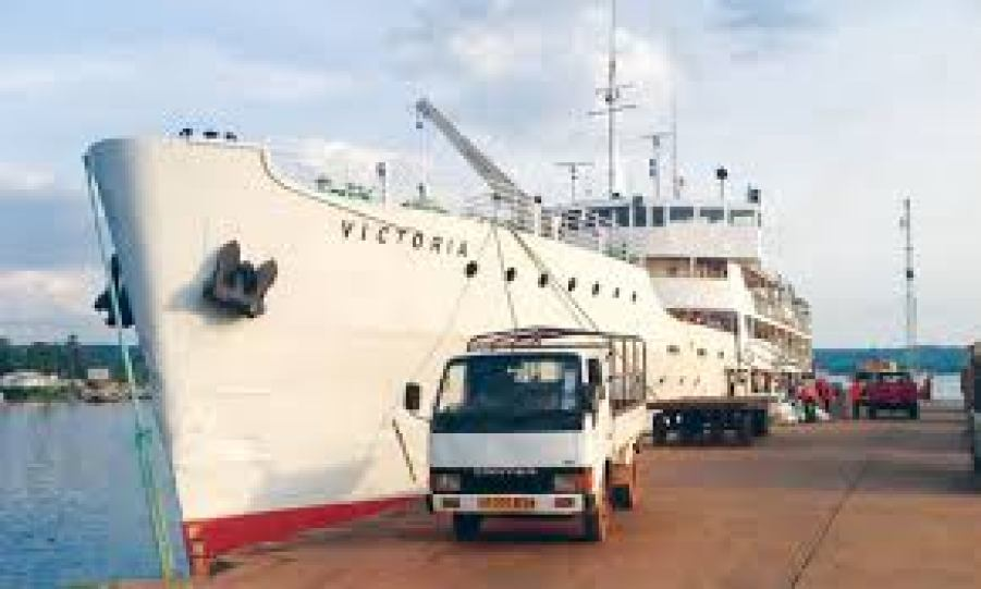 Image result for mwanza port
