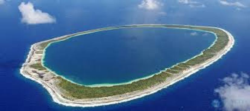 Image result for atoll