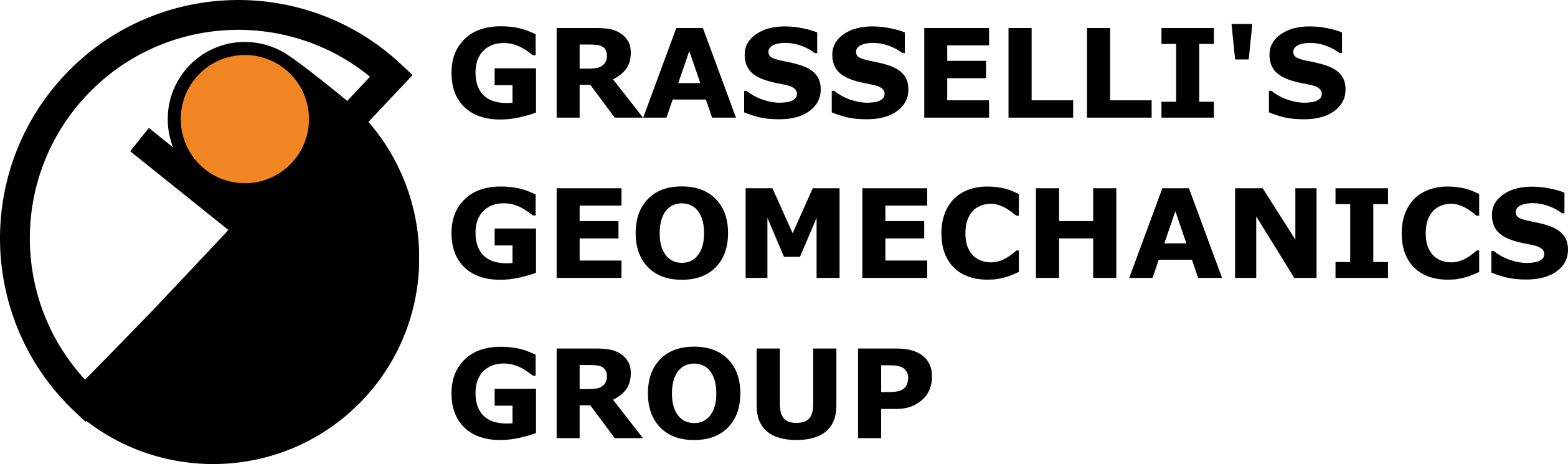 Grasselli's Geomechanics Group