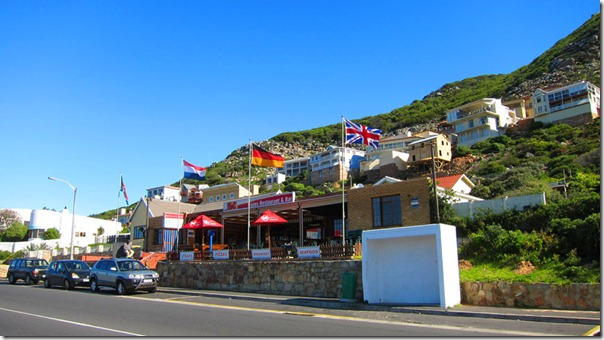 01a Dixies Resturant & 3-story Moonglow Guesthouse Glencairn Western Cape ZA from website