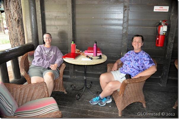 01 Annie & Roxanne on store porch NR GRCA NP AZ (1024x678)