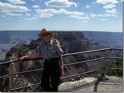 10 Ranger Gaelyn at Cape Royal NR GRCA NP AZ (1024x768) (1024x768)