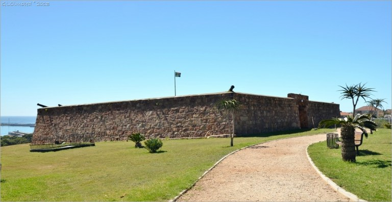 Fort Frederick Port Elizabeth South Africa