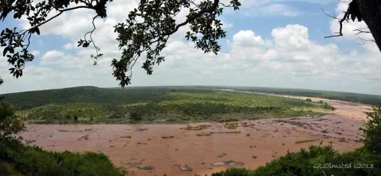 Olifants River Kruger NP SA