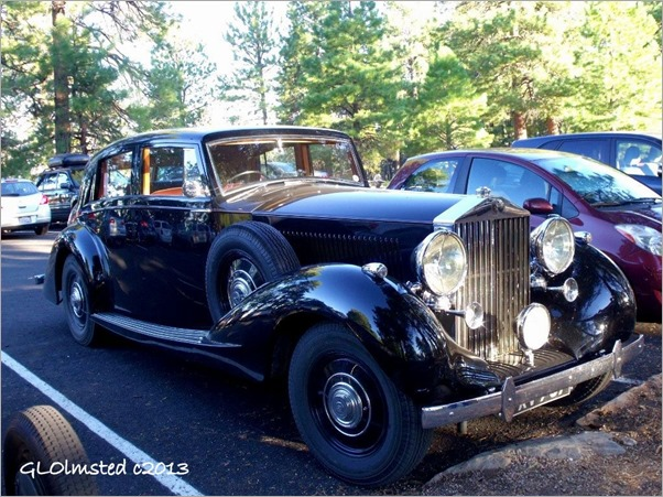 1939 Royals Royce Phantom