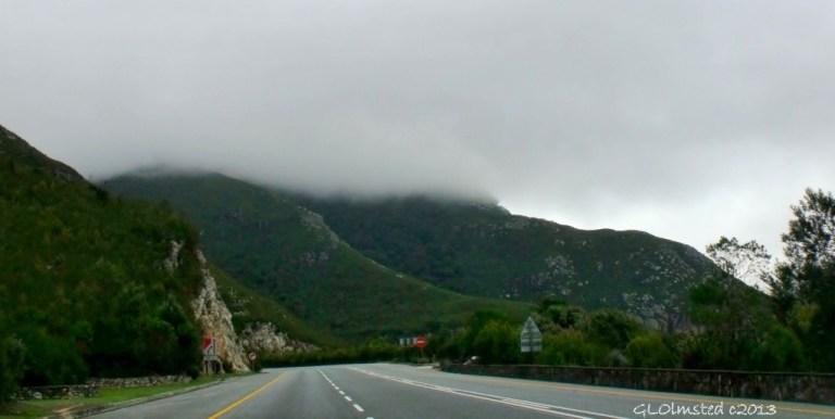 Outeniqua Mts N12 SA