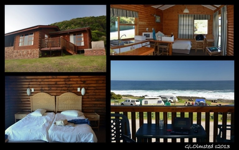 Chalet Storms River Mouth Tsitsikamma National Park South Africa