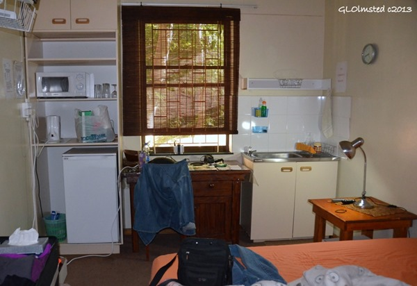 Jasmyn House room Worcester South Africa