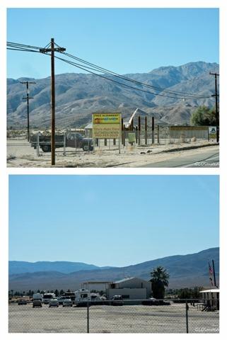 Tito's Borrego Springs California