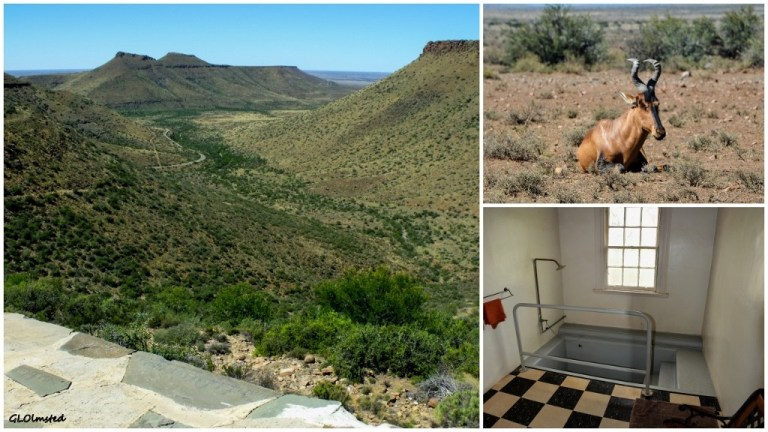 Karoo National Park & Warmwaterberg Spa South Africa