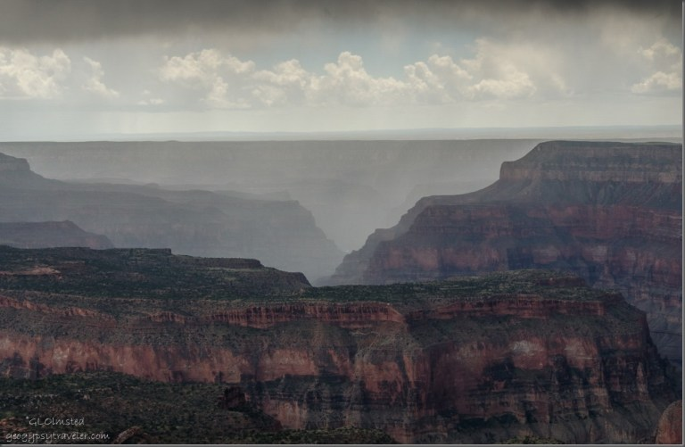 Storm S Crazy Jug Point Kaibab National Forest Arizona