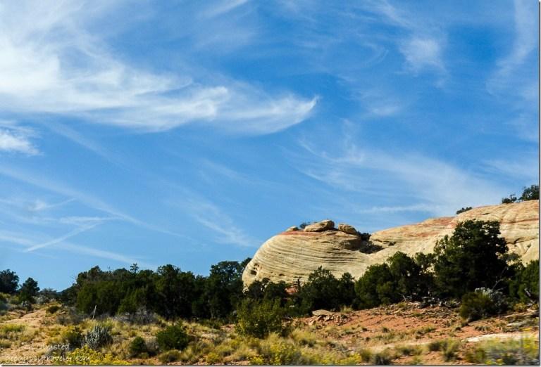 Cedar Mesa Utah