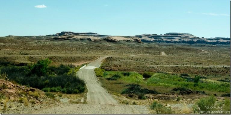 San Rafael Valley Utah