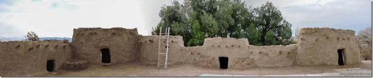 Pueblo Grande De Nevada Lost City Museum Overton Nevada