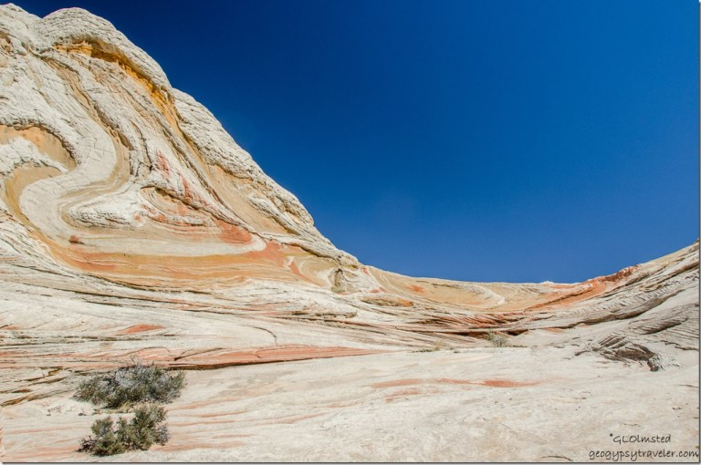 White Pocket Vermilion Cliffs National Monument Arizona