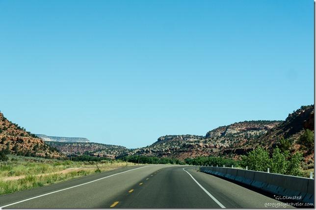 SR89 N Utah