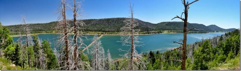 Navajo Lake SR14 Dixie National Forest Utah