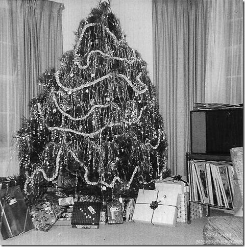 Christmas Downers Grove Illinois