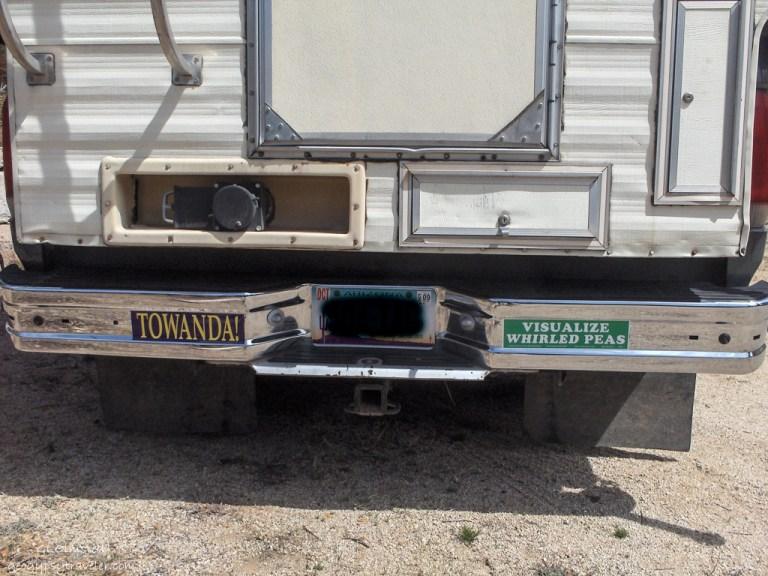 bumper-stickers-below-camper-yarnell-arizona